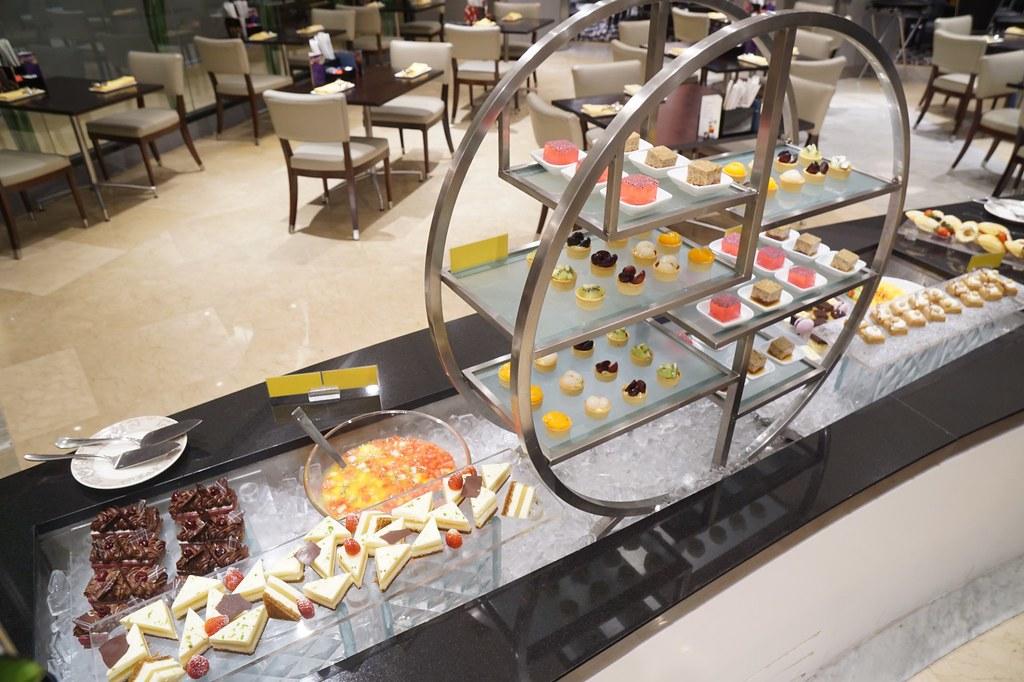 Latest Recipe - buffet - LE MERIDIEN KUALA LUMPUR -004