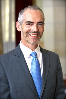 Councilmember Mitch OFarrell Headshot