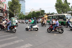 Street of Saigon