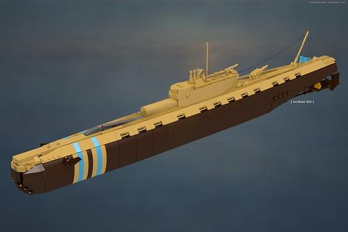 Su-Boat 425