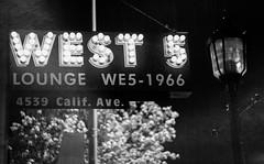 West 5 Lounge