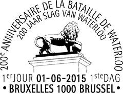 11 Bataille de Waterloo -zBXL F