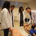 Emergency and First Aid Practice Laboratory 5