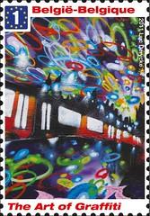 12 GRAFFITI timbreb
