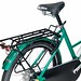 WorkCycles Fr8 Uni RAL6029 black carriers 2015 rear