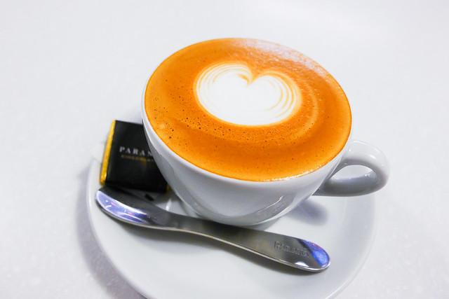 台中 西區–義大利咖啡專賣–Caffè 5160