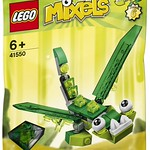 LEGO Mixels Series 6 41550
