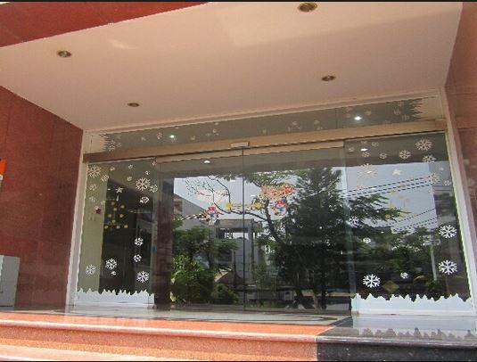 Dự án bất động sản Mỹ Thịnh Building