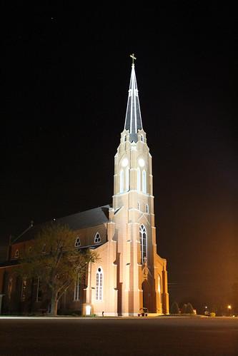 church illinois stliborius stlibory