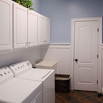 Utility Room of Plan #1090 - The Summerhill