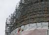 Capitol Dome Refurbish