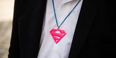 necktie(0.0), jewellery(1.0), formal wear(1.0), necklace(1.0), pink(1.0),