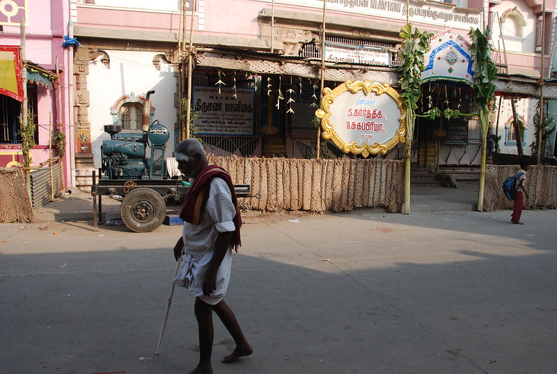 Inde du Sud - Madurai