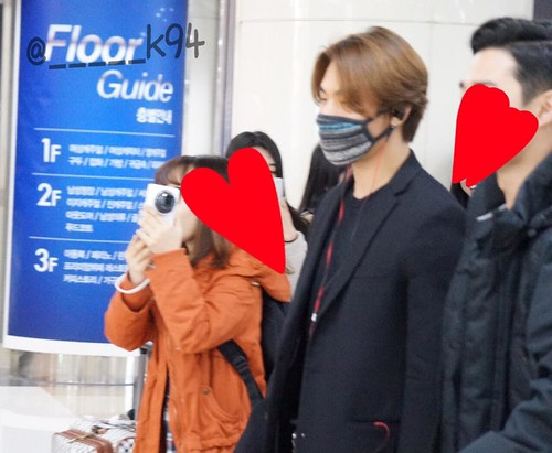 ___k94 Dae Gimpo Airport 2015-03-01
