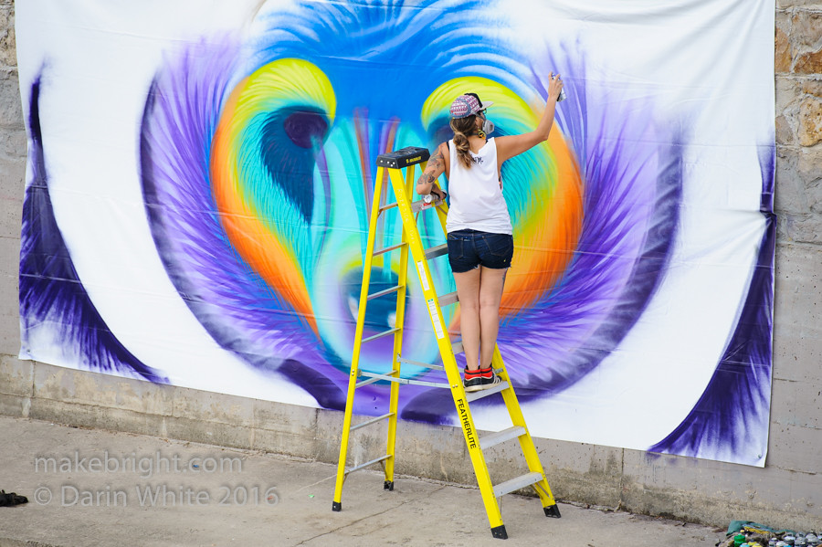 Cambridge Street Art Festival 2016 164