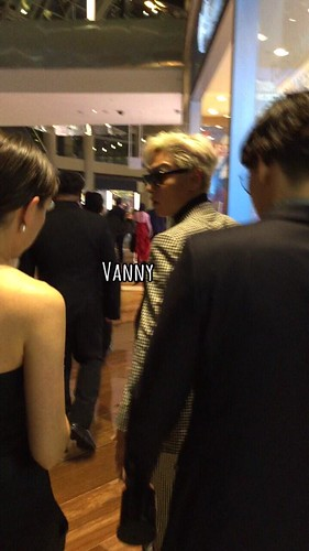 TOP - Prudential Eye Awards - 20jan2015 - vannyluvdae - 02