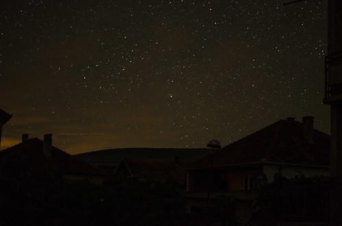 star noelectricity sky stars zlatiste darkness