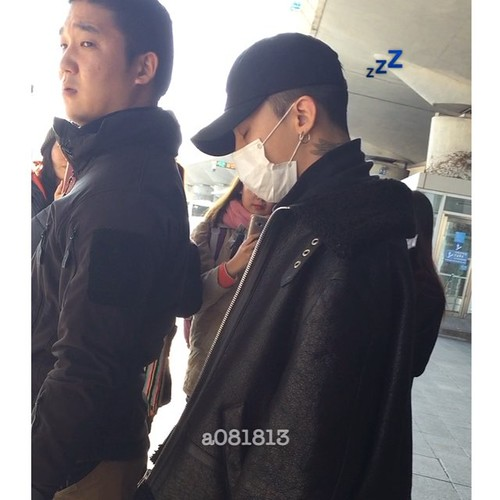 Big Bang - Incheon Airport - 07dec2015 - a081813 - 06