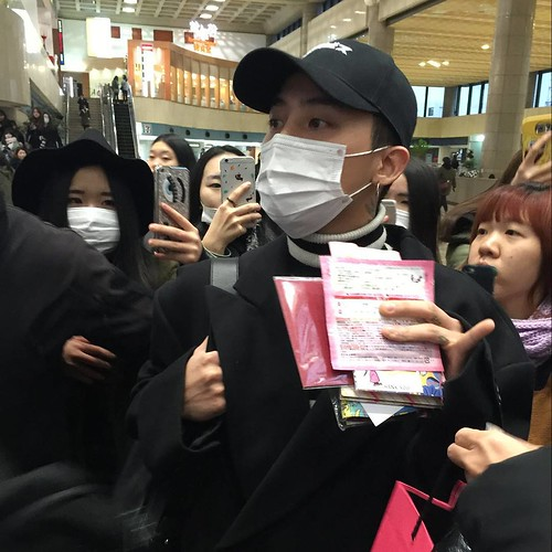 Big Bang - Gimpo Airport - 31dec2015 - dorrrrrrit - 01