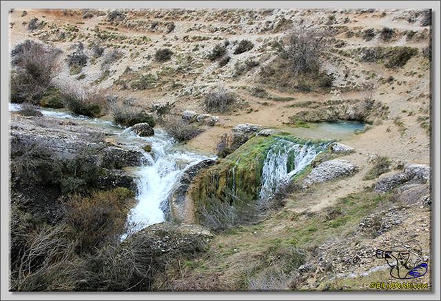 Entorno de la cascada de Yeguamea (4)