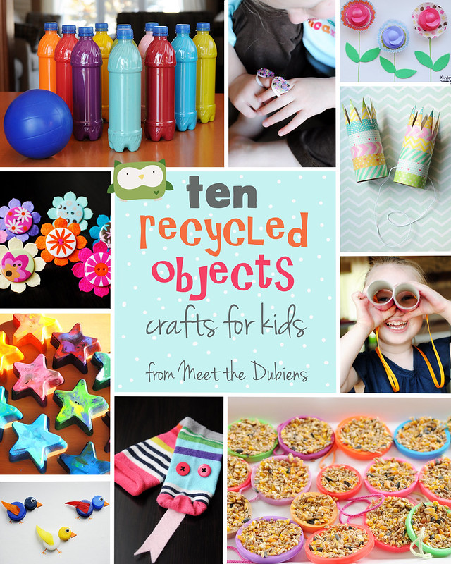 recycledcrafts