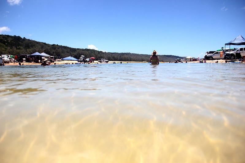 31 December 2015- Fraser Island039