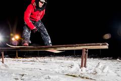 Seth Boardslide