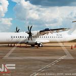 ATR72-500 Azul Linhas Aéreas PT-TKN