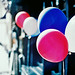 Pub balloons by Stephen Dowling