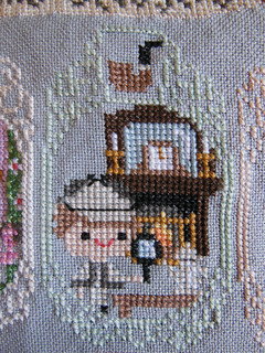 Story Time Sampler--March 2015