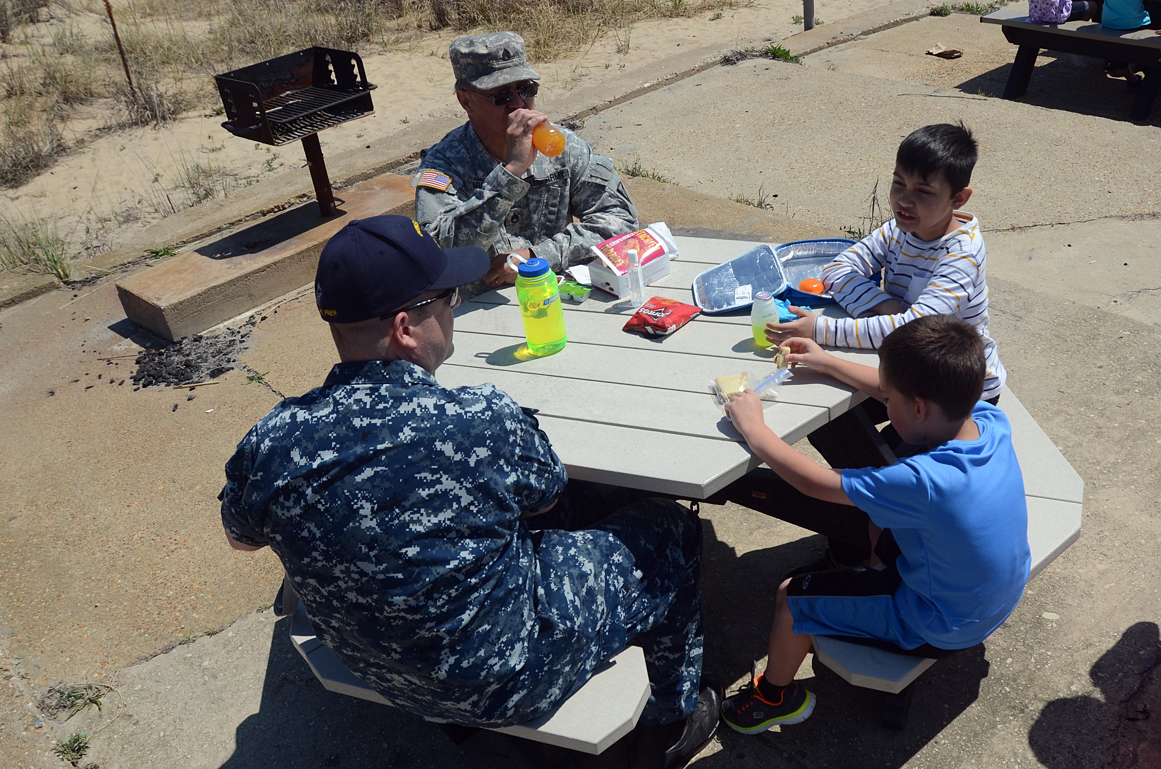Beach Montessori Christian Academy Reviews
