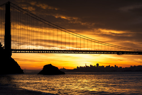 sf sanfrancisco california morning bridge november winter beach silhouette northerncalifornia skyline sunrise nikon unitedstates landmark icon explore burn goldengatebridge norcal millvalley d800 kirbycove 70200mm ggnra ggb fav100 fav200 fav300 explored 50000v viveza fav500 fav1000 nikond800 fav400 fav1500 fav600 fav700 fav800 fav900 fav1100 fav1200 fav1300 fav1400 fav1600 fav1700 ireview elmofoto lorenzomontezemolo nikcollection escaype sunriseforecasting