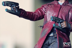 Hot Toys - Star-Lord