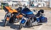 2015 Ultra Limited and 2015 Road Glide
