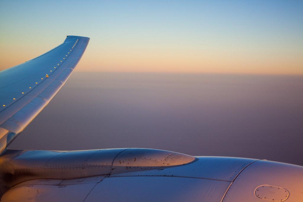 A6-EGA - B77W - Emirates