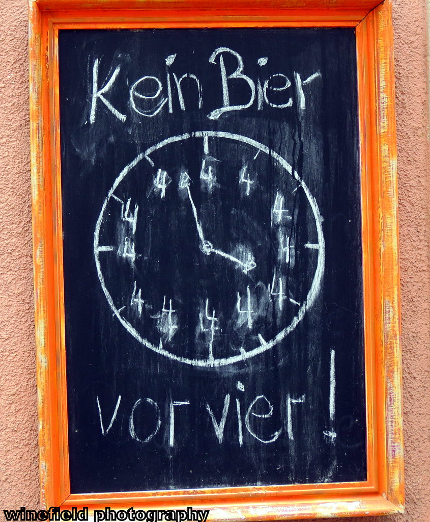 Deutsche Bierinformation / German beer information