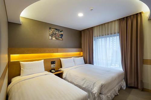 南山(ナムサン) シティ ホテル ミョンドン