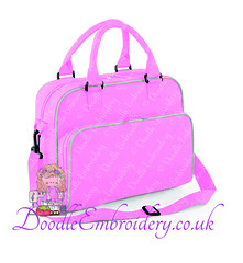 Dance Bag - Pink