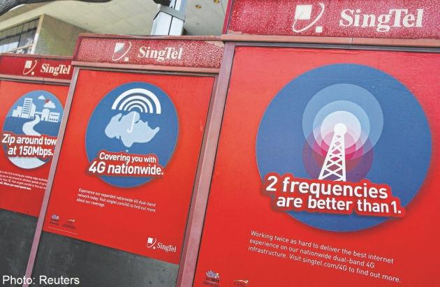 Enjoy Singtel WiFi at popular shopping malls and major transport hubs in Singapore - Alvinology