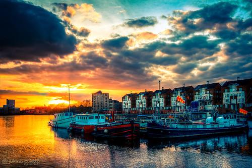 docks canadawater surreyquays project365 365days greenlanddocks 365project 365p julianalauletta