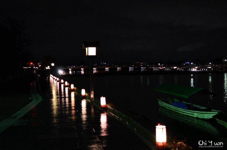 嵐山花燈路─渡月橋10.jpg
