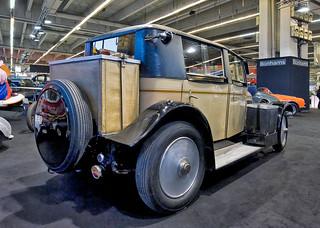 Voisin C7 1926