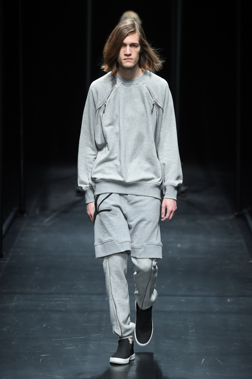 FW15 Tokyo A DEGREE FAHRENHEIT001_Marcel Castenmiller(Fashion Press)