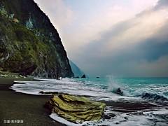 花蓮-清水斷崖