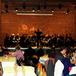 Repas concert de la philharmonie 2015