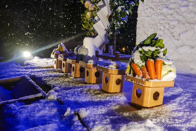 20150214米澤雪燈籠-10米澤雪燈籠-1330257
