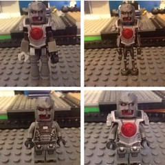 Which ultron is better