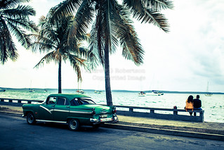 A postcard from Cuba