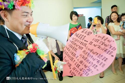 【高雄婚禮攝影推薦】婚禮婚宴全記錄:kiss99婚紗公司,網友都推薦的結婚幸福推手! (5)
