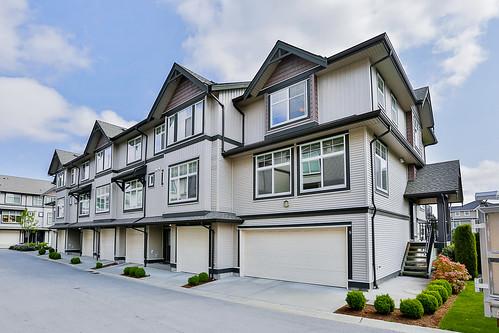 Storyboard of Unit 9 - 7332 194A Street, Cloverdale